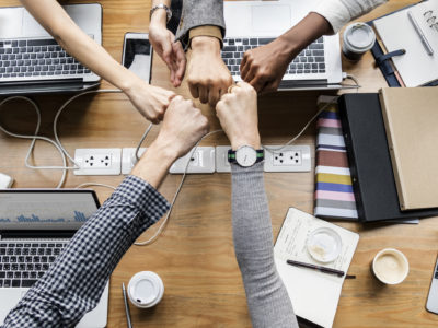 Δημιουργία δικτύων και συνεργειών με κοινωνικούς φορείς (Επικοινωνιακές στρατηγικές)